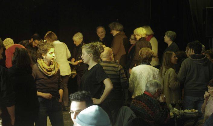 Dolce Cinema - Festival de cinéma italien Grenoble 2017